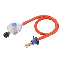 CADAC Regulator till Safari LP, Gasflaska