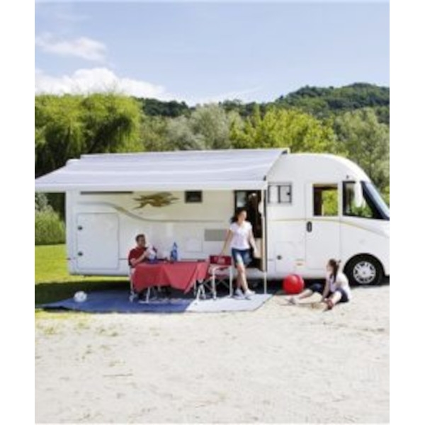 FIAMMA F65L Polar White, Royal Grey