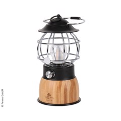 HOLIDAY TRAVEL LED-retro-lampa