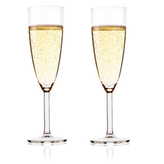 ANDALUCIA Champagn glas 2 st