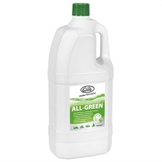 CAMP4 All Green till toalettanken, 2 liter.