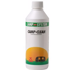 NORDKEMI Camp Clean 1 L.