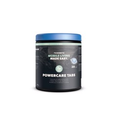 DOMETIC Powercare Tabs, 20