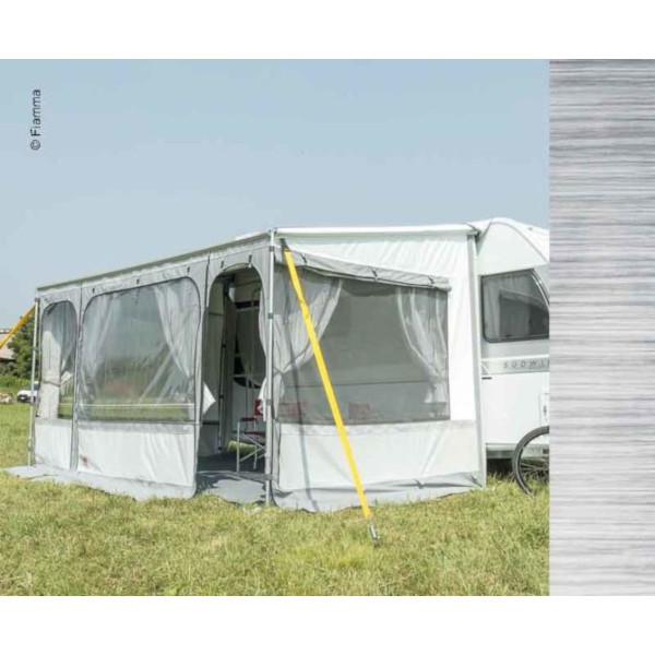 FIAMMA CARAVANSTORE ZIP Markis, XL  Royal Grey