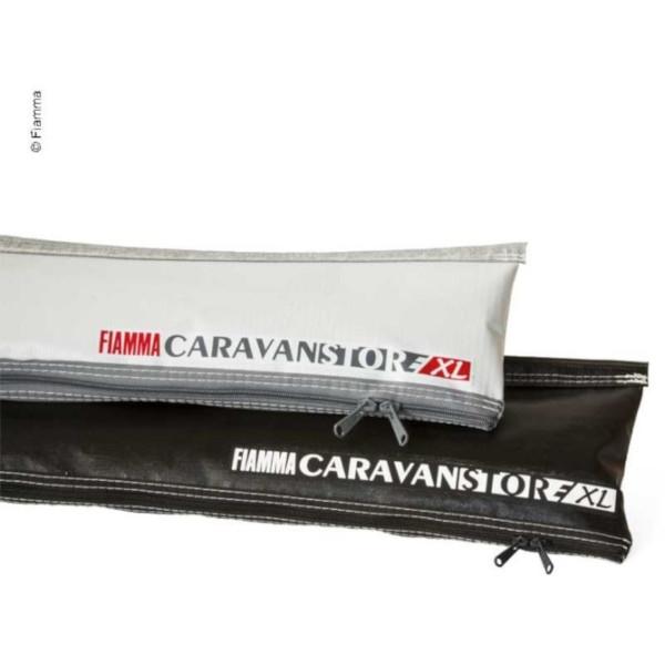 FIAMMA CARAVANSTORE ZIP Markis, XL Royal Grey