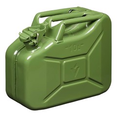 Jerry Can 10 l.