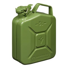 Jerry Can 5 l.