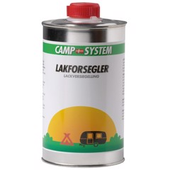 NORDKEMI Camp Lackseal 0,5 L.