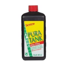 YACHTICON Pura Tank, 500 ml.