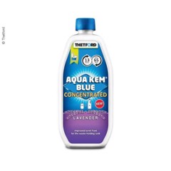 THETFORD Aqua Kem® Blue Concentrated- Lavendel - 780ml