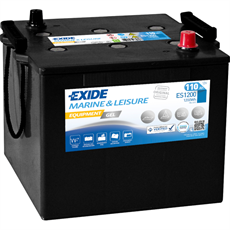 EXIDE Equipment Gel ES1200 Bilbatteri