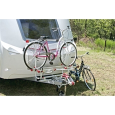 FIAMMA Carry Bike, XL A PRO, montering fram