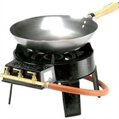 HOT WOK Original, 7,0 Kw.