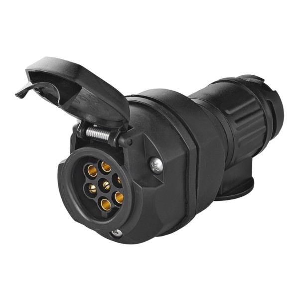 PROPLUS LED CAN-buss adapter 13 till 7-pol 12 V