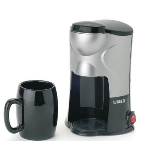 Omtyckta WAECO Kaffebryggare, 12V, 1 kopp PC-96